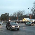 Weihnachtsmarkt auf den Champs-Elysées 5