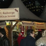 Weihnachtsmarkt La Défense 6